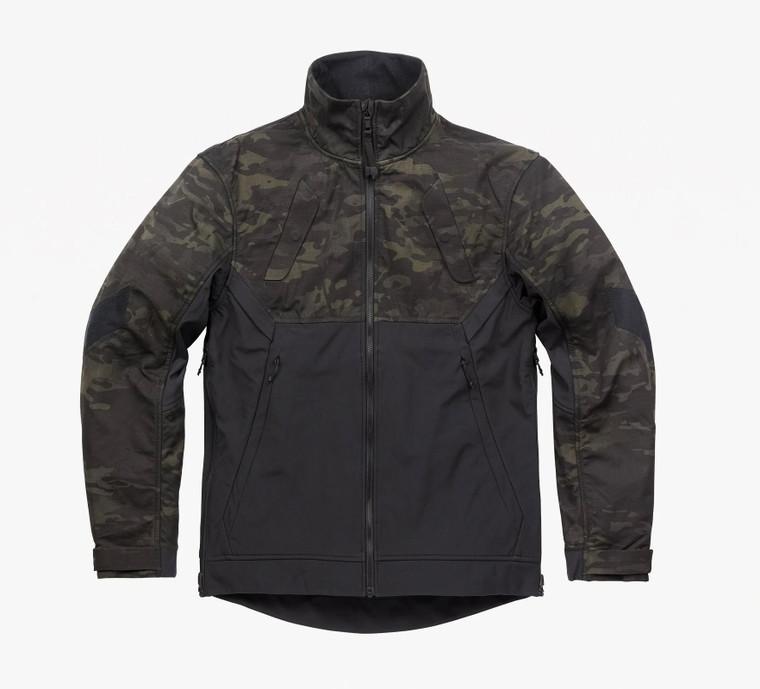 Viktos Combonova Jacket Multicam Black