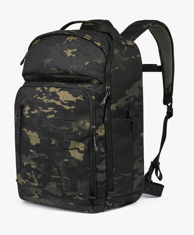 Viktos Perimeter 40 Backpack Multicam Black