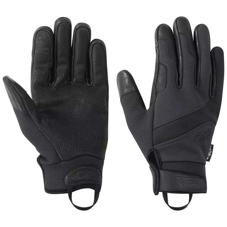 Outdoor Research Coldshot Sensor Gloves Black