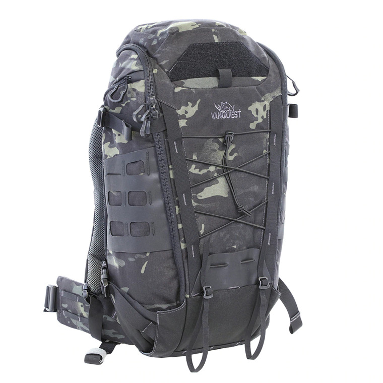 Vanquest IBEX-26 Backpack MultiCam-Black