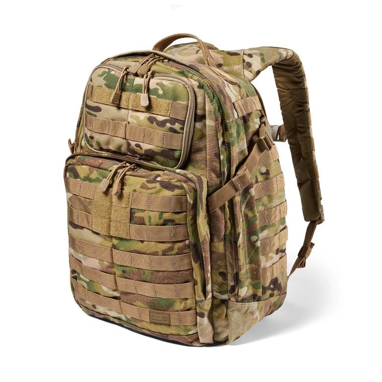 5.11 Tactical Rush24 2.0 Backpack 37L Pack Multicam
