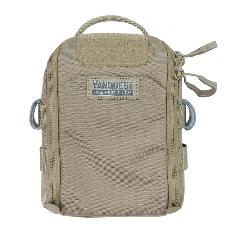 Vanquest FTIM 5X7 (Gen-2) Fast Totally Integrated Maximizer Coyote Tan