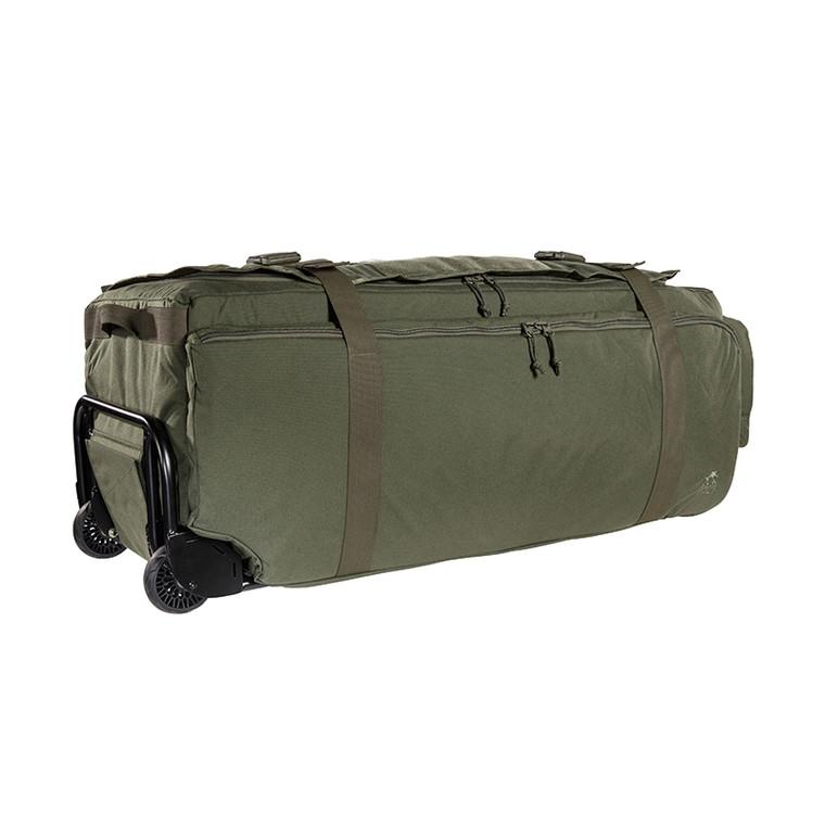 Tasmanian Tiger MIL Transporter Rolling Loadout Bag Olive