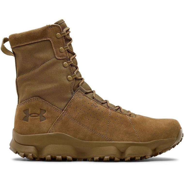 UA Men's TAC Loadout Boot Coyote Brown