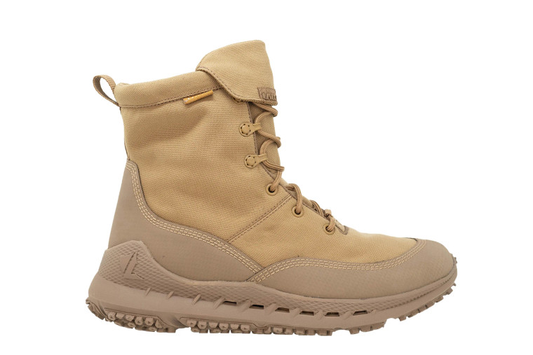 """LALO RAPID ASSAULT 6"""" Boot Coyote Brown"""