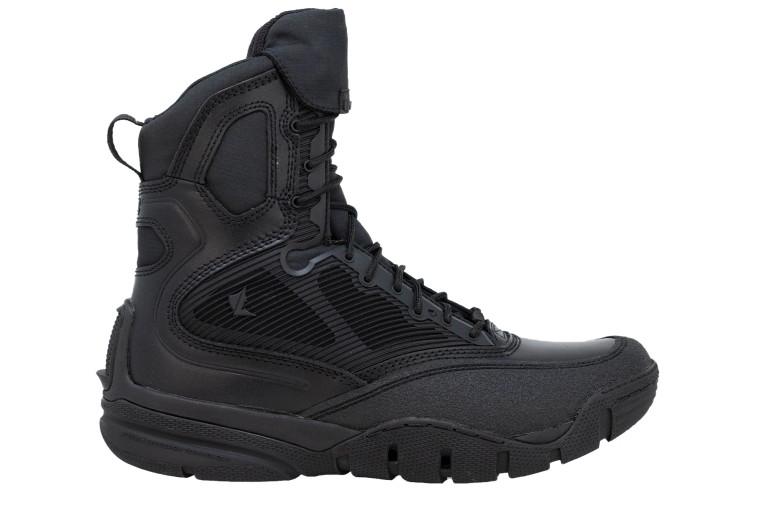 "LALO SHADOW AMPHIBIAN 8"" Black Ops Boot"