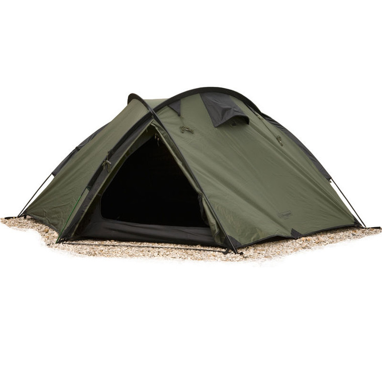 Snugpak The Bunker Tent 3 Person 4 Season Tent Olive