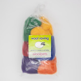 Wool Roving Set