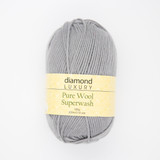 Pure Wool Superwash