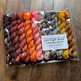 Classic Sock Mini Skein Set