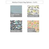 Medium Project Bag