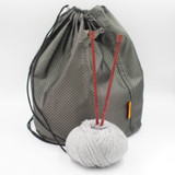 Large GoKnit Jewel Bag