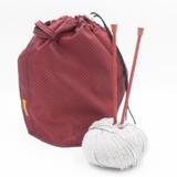 Medium GoKnit Jewel Bag