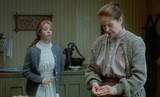The Knits of Anne of Green Gables