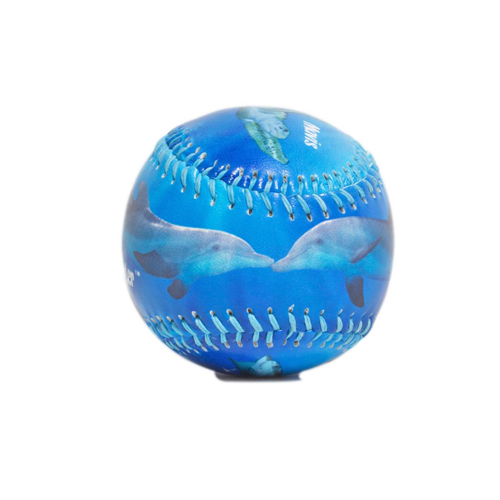 Clearwater Marine Aquarium Animals Baseball