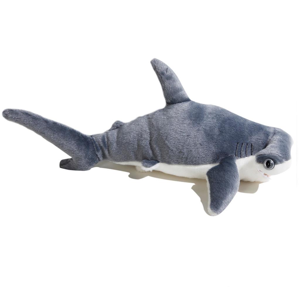 "Hammerhead Shark 15"" Plush"