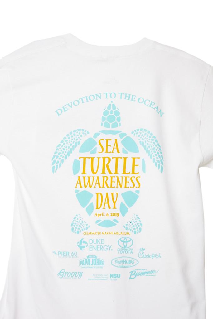 Sea Turtle Awareness Day 2019 Tee - Youth