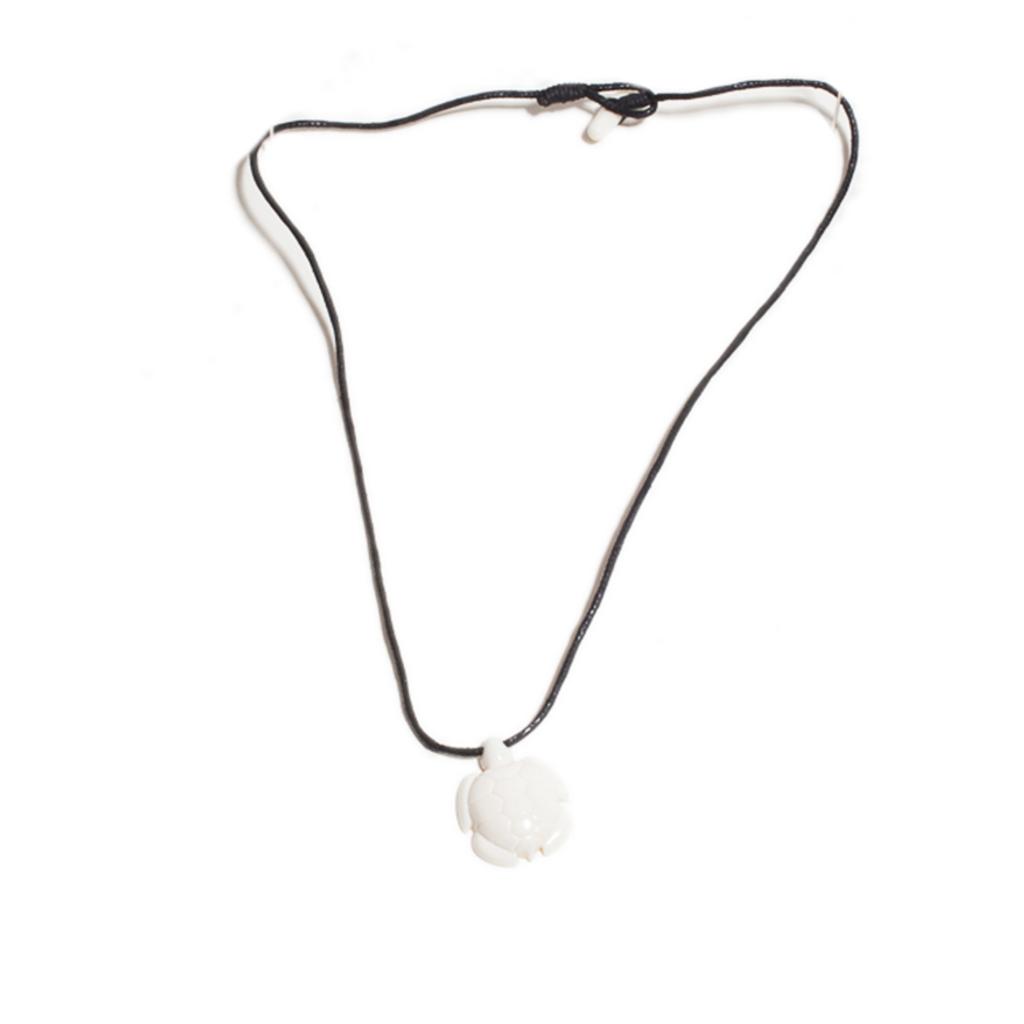 Hazel's Turtle Necklace from Dolphin Tale