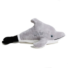 Winter the Dolphin Tech Tail Plush