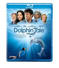 Dolphin Tale Blu-Ray DVD