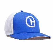 Clearwater Marine Aquarium Logo FLEXFIT Hat
