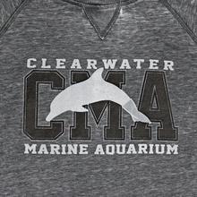 Clearwater Marine Aquarium Classic Seal Women's Long-Sleeve Fleece