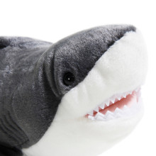 "Great White Shark 21"" Plush"