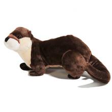 """North American River Otter 15"""" Plush"""