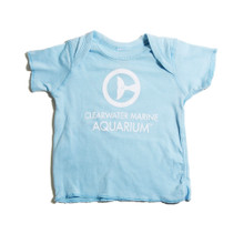 Clearwater Marine Aquarium Infant Tee