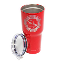 Clearwater Marine Aquarium Dive Team Insulated Tumbler