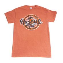 Retro Rescue Men's Tee