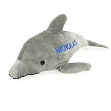 Nicholas the Dolphin Plush