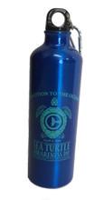 Sea Turtle Awareness Day 2019 Reusable Aluminum Water Bottle 25oz