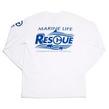 Rescue Authentic Unisex Long Sleeve Top