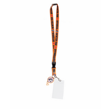 Offishial Winter Fan Lanyard