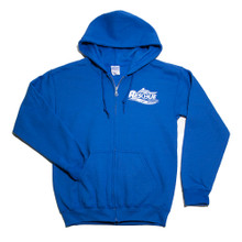 Clearwater Marine Aquarium Rescue Fleece Zip Up Hoodie