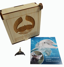 Clearwater Marine Aquarium Official Fluke Series  - PJ