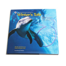 Winter's Tale Book by Clearwater Marine Aquarium Volunteer