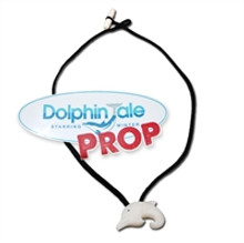 Sawyer's Winter the Dolphin Necklace from Dolphin Tale