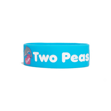 Winter & Hope Two Peas in a Pod Wristband