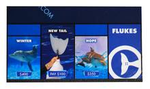 Clearwater Marine Aquarium Edition Monopoly