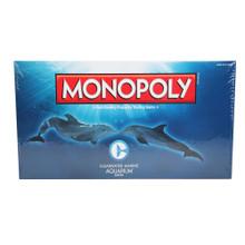 Clearwater Marine Aquarium Edition Monopoly