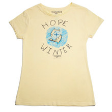 Dolphin Tale 2 Winter & Hope Rally Juniors' Tee