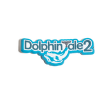 Dolphin Tale 2 PVC Magnet