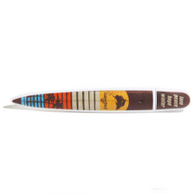 Winter & Hope Love & Peace Surfboard Pen