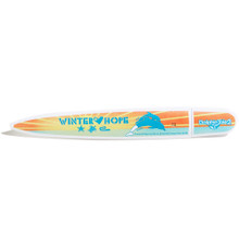 Winter & Hope Sunrise Surfboard Pen