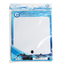 Clearwater Marine Aquarium Winter & Hope Dry Erase Board Magnet