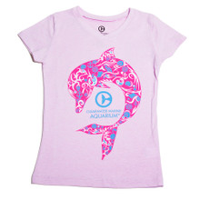 Nautical Hope Girls' Tee