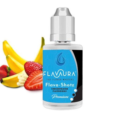 Strawberry Banana Flavoring