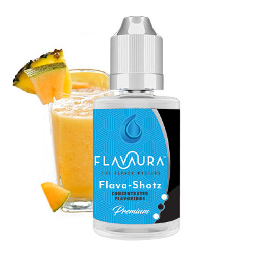 Pinealoupe Ice Flavoring